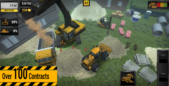 ������� Construction Machines 2016 ��� ������� �������� ��� ��������