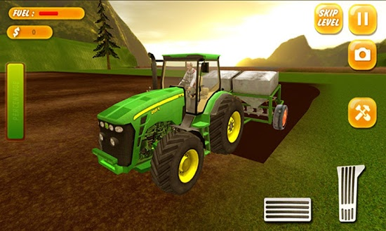 Farming Simulator 17 ������� �� ������� ���������