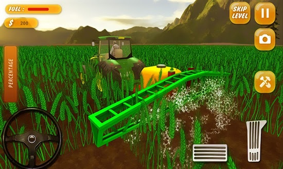 C�������� �� ���� Farming Simulator 17