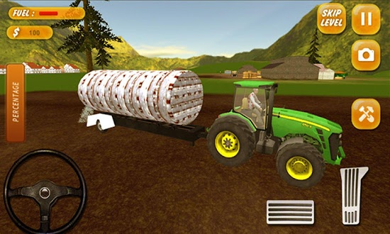 ������� Farming Simulator 17 ��� android ��������� ������ ���������