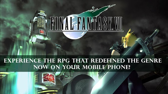 ������� FINAL FANTASY VII ��� android �������� ���������