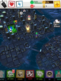������� Ghostbusters: Slime City ��� ����������� � ���