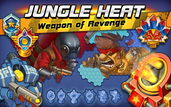 ������� Jungle Heat ��� android �������� ���������