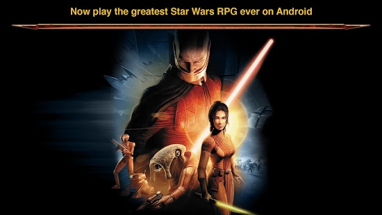 ������� Knights of the Old Republic ��� ������� �������� ��� ��������