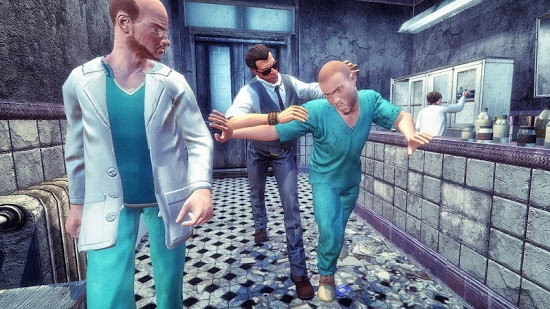 ������� Mental Hospital Escape ��� android �������� ���������