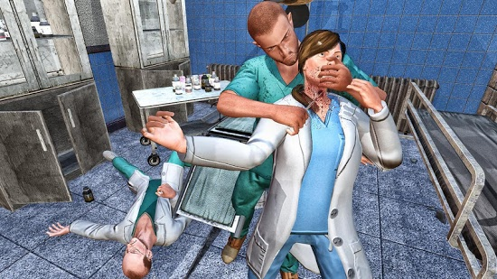 ������� Mental Hospital Escape �� android ������� ���������