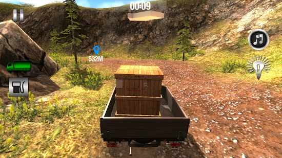 OFFRoad Truck Driver 3D ������� �� ������� ������� ���������