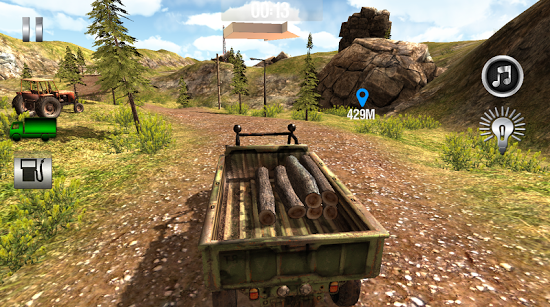OFFRoad Truck Driver 3D ������� �� ������� ���������