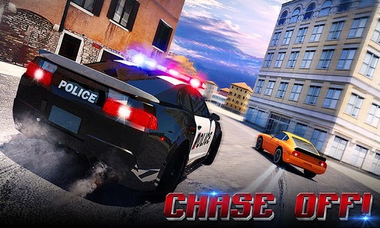 Police Chase Adventure sim 3D ������� ��� ��������� ������� ���������