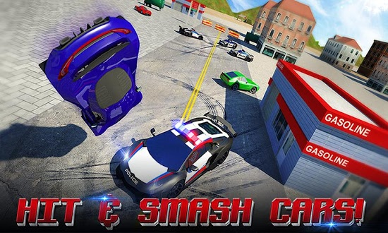 Police Chase Adventure sim 3D ������� �� ������� ���������