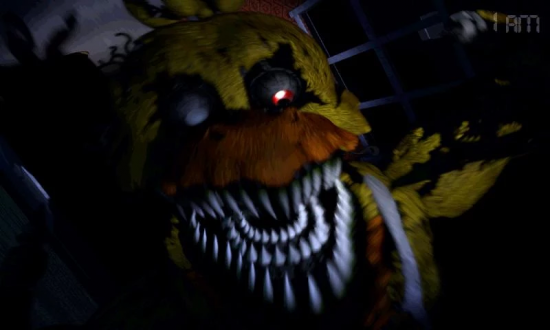 C�������� �� ���� Five Nights at Freddy's 4
