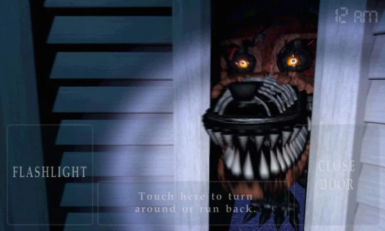 ������� Five Nights at Freddy's 4 ��� android �������� ���������