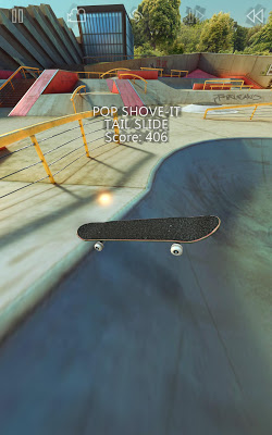 ������� True Skate ��� android �������� ���������