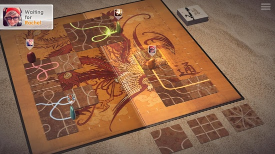 ������� Tsuro - The Game of the Path ��� android �������� ���������