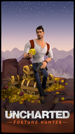 ������� UNCHARTED: Fortune Hunter �� �������� ������� ��� ������� ���������
