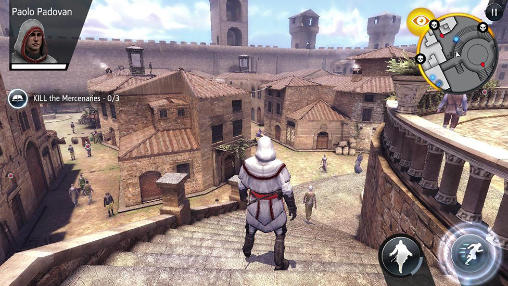 Assassin�s creed: Identity �� android apk + ���