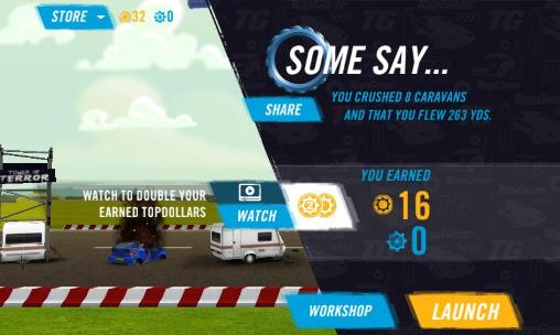Кадры из Top Gear: Caravan Crush Android