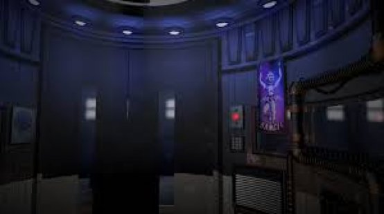 �������� � ���� Five Nights at Freddy's: Sister Location