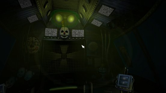 ���� Five Nights at Freddy's: Sister Location �� �������